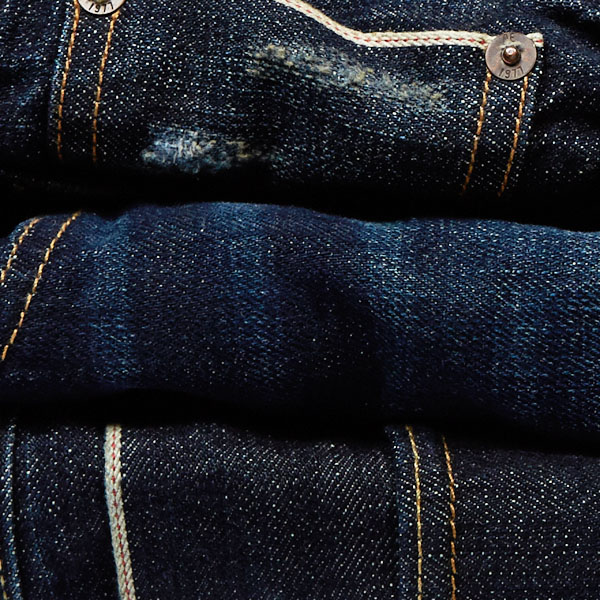 Check out the awesome washes in our Original Taper jean.