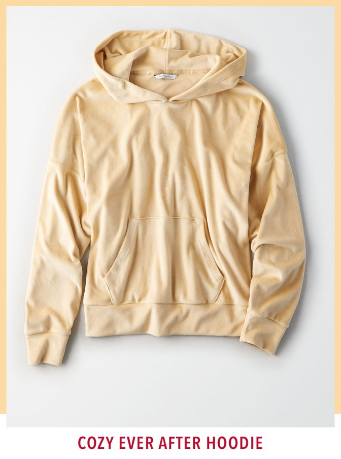AE COZY EVER AFTER HOODIE