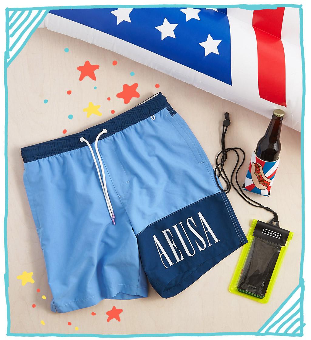 AE Americana Swim