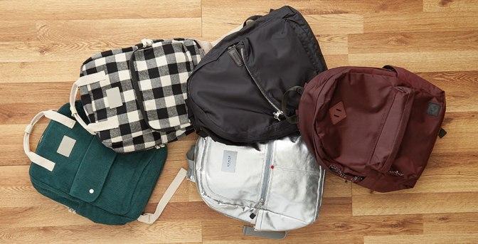 AE Backpacks