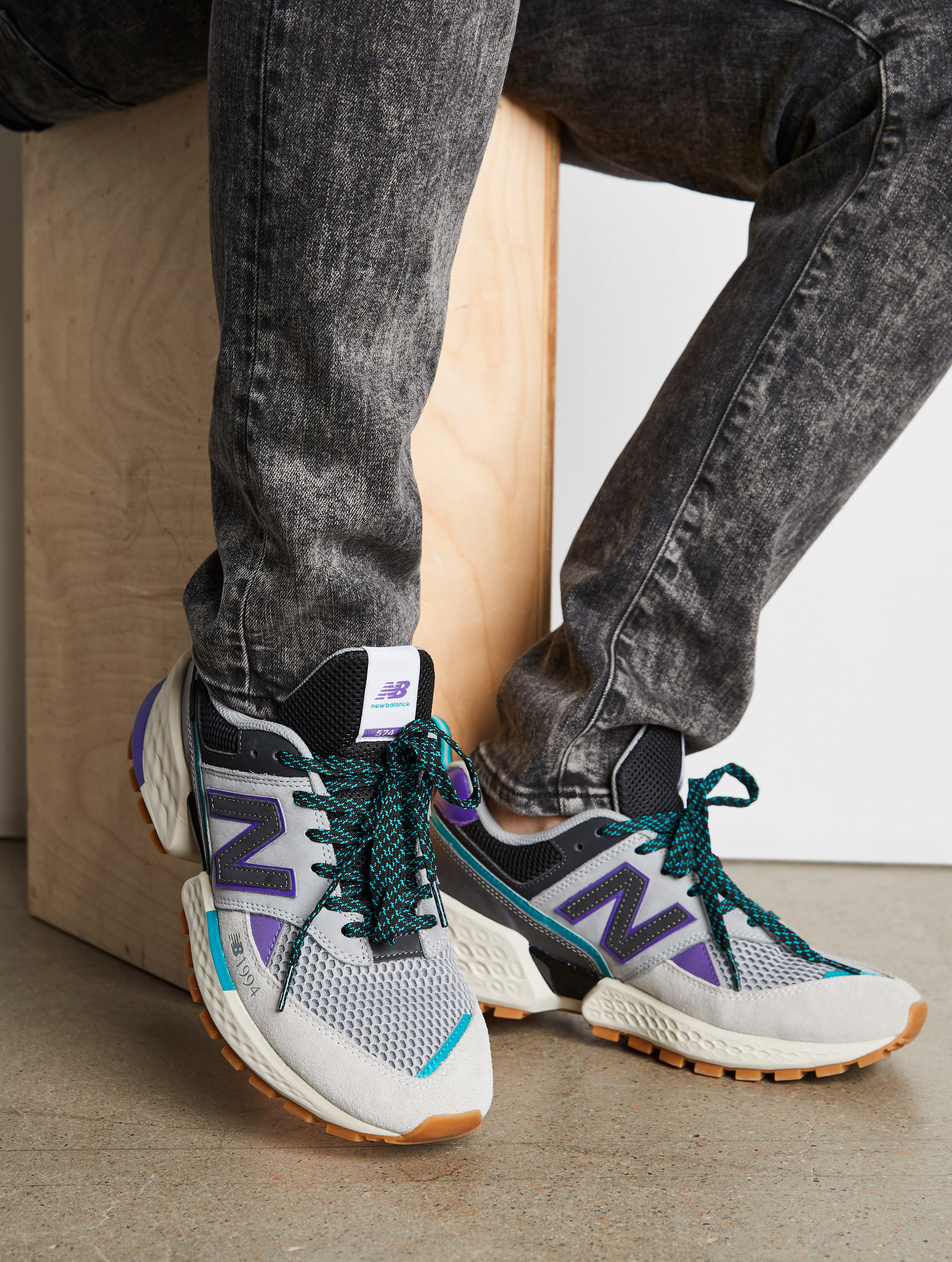 best sneakers with jeans