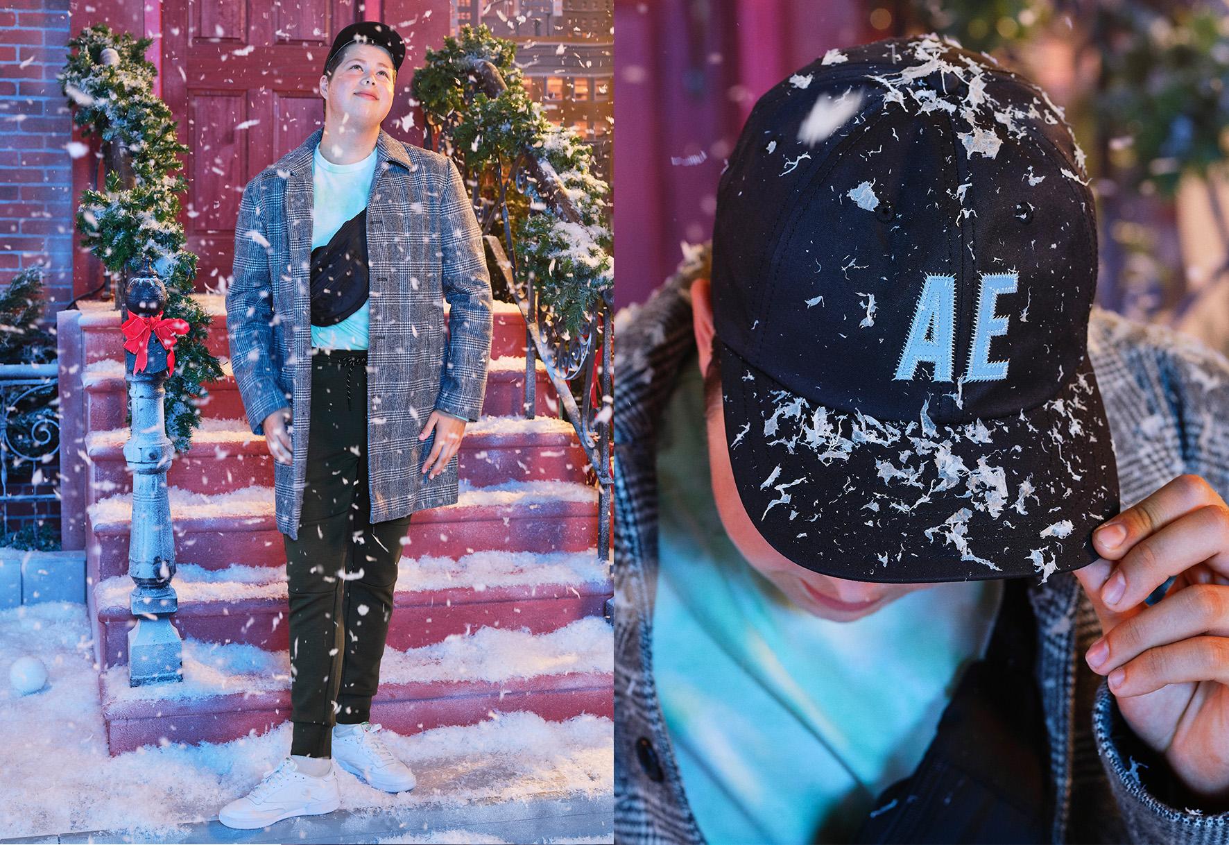 AE Outerwear