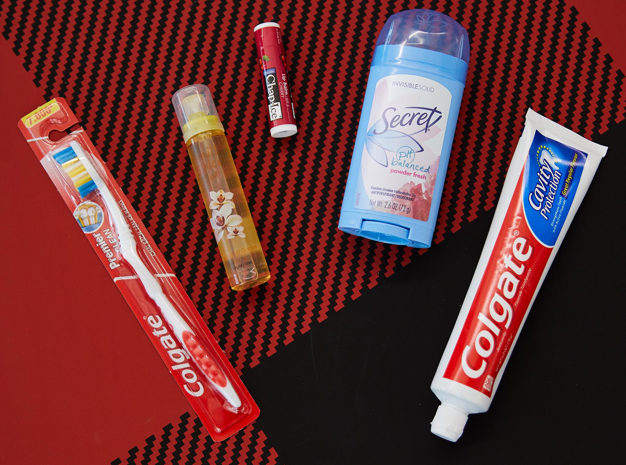 AE Hygiene Kit