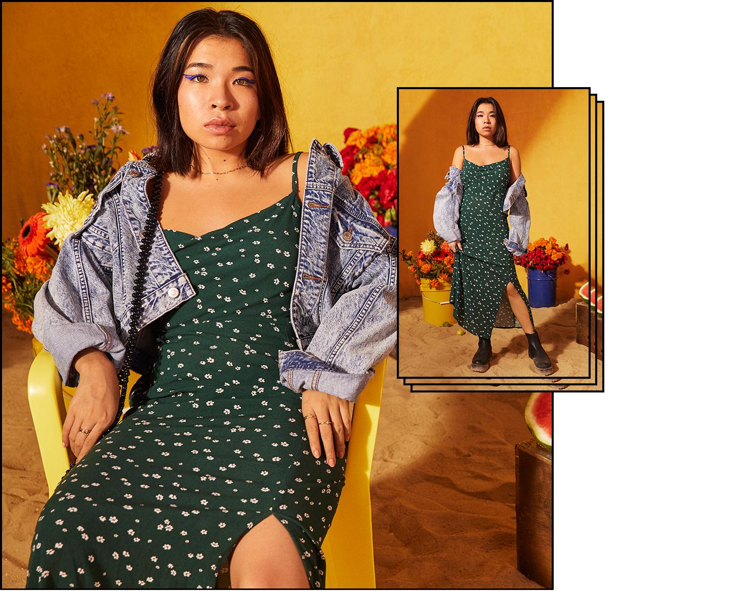 AE Spring Dresses